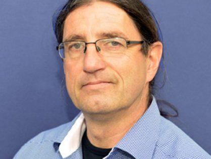 dr Norbert Steinhaus