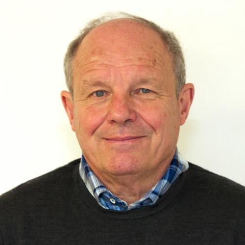 prof. John Goddard