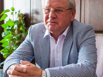 Lesław Wiatrowski