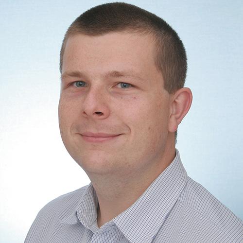 dr Paweł Antkowiak