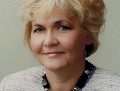 dr Liliana Szczuka-Dorna