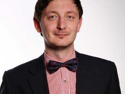 dr Tomasz Poprawka