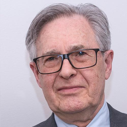 prof. Andrzej Eliasz