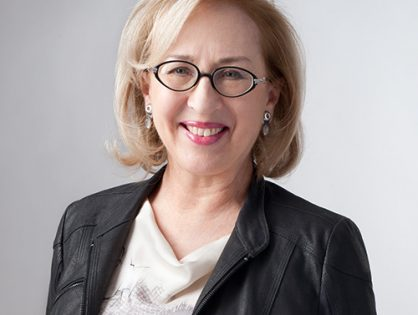 prof. Anna Giza–Poleszczuk