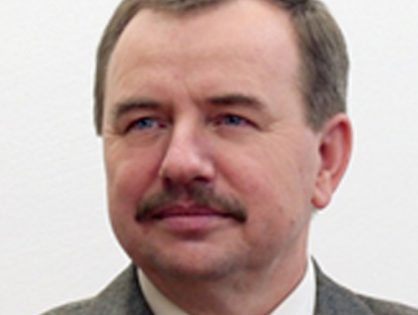 prof. Bogdan Jackowiak