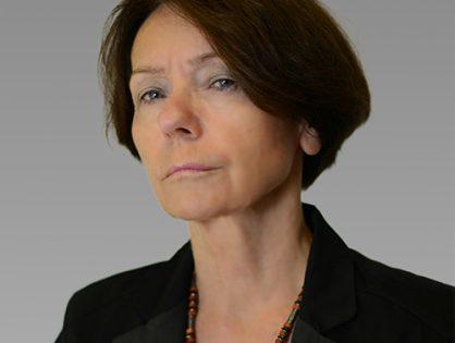 prof. Wanda Gaczek