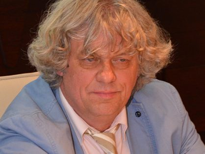 prof. Zbyszko Melosik