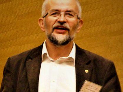 prof. Andrzej W. Nowak