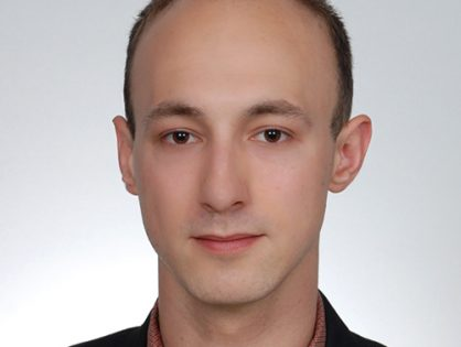 mgr Bartosz Brzoza