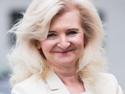 prof. Katarzyna Dziubalska-Kołaczyk
