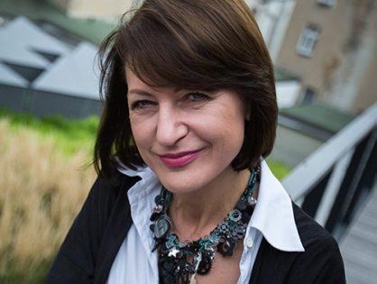 dr Marta Mazurek