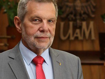 prof. Marek Nawrocki