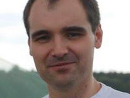 dr Maciej Ogrodniczuk