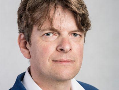 prof. Radosław Fiedler