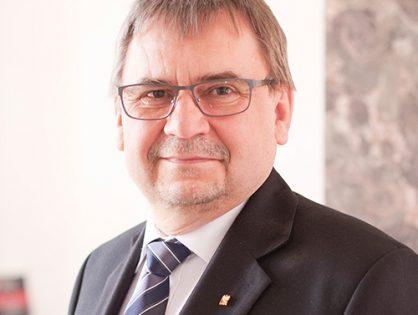 prof. Ryszard Naskręcki