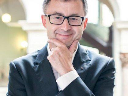 prof. Tomasz Mizerkiewicz