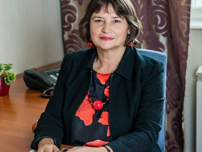 prof. Janina Filek